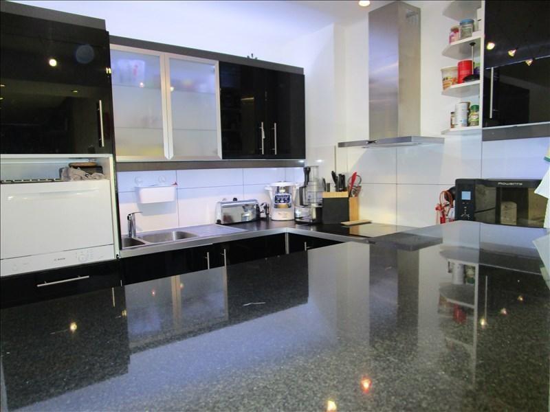Venta  apartamento Annecy 185000€ - Fotografía 4