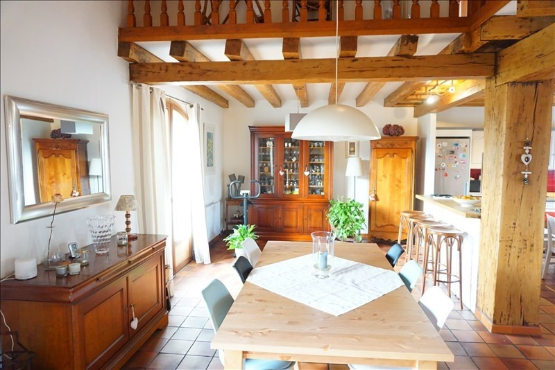 Vente maison / villa Noisy le grand 499500€ - Photo 3