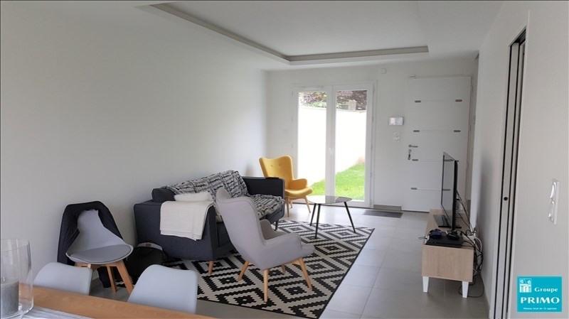 Vente maison / villa Wissous 535000€ - Photo 1