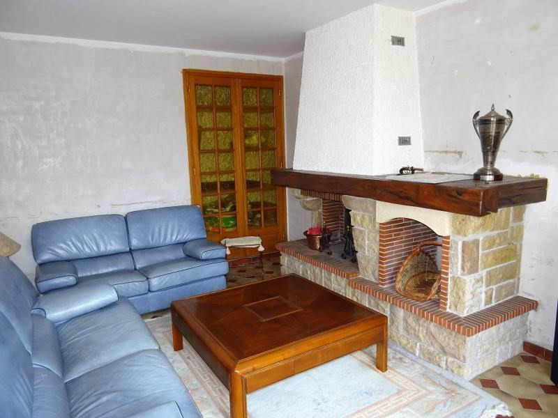 Sale house / villa Beauvoir de marc 169000€ - Picture 2