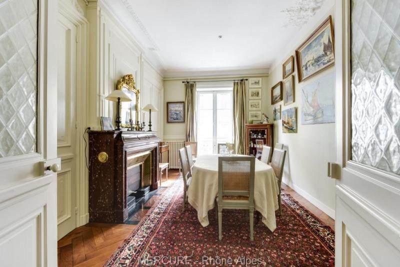 Deluxe sale apartment Lyon 2ème 1320000€ - Picture 5