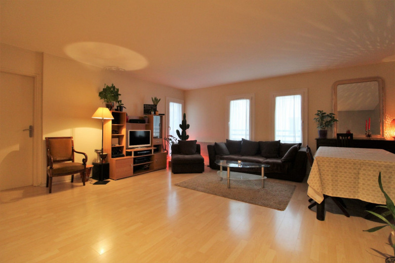 Sale apartment Ermont 259000€ - Picture 1