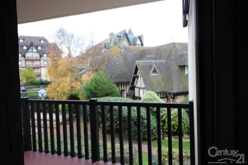 Sale apartment Tourgeville 268000€ - Picture 2