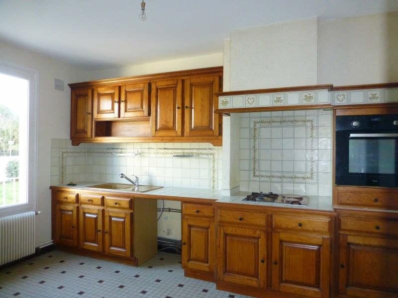 Venta  casa Buxerolles 199000€ - Fotografía 4