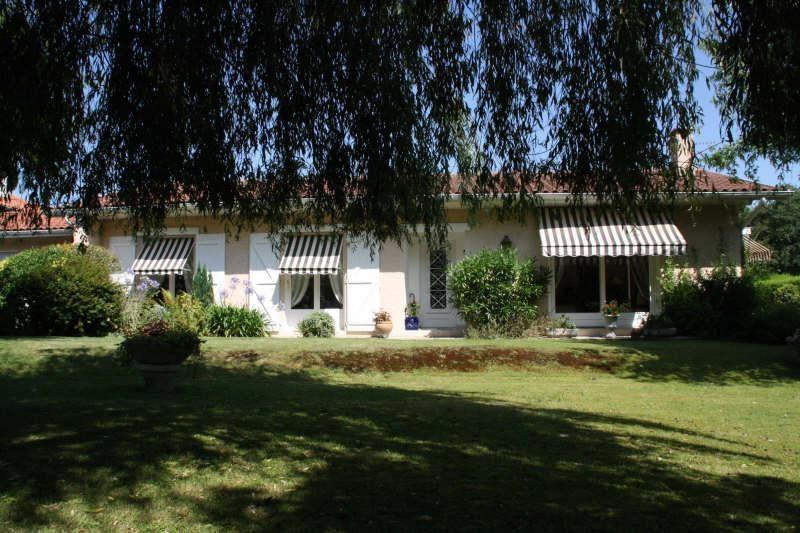 Vente de prestige maison / villa Biarritz 724000€ - Photo 3