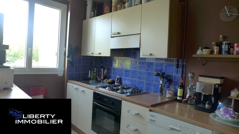 Vente appartement Trappes 153000€ - Photo 3