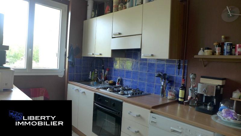 Revenda apartamento Trappes 156600€ - Fotografia 3