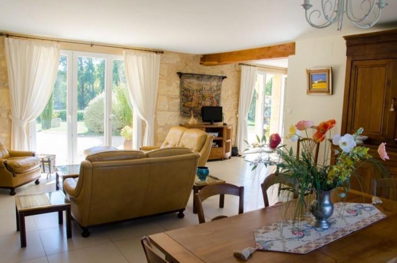 Vente de prestige maison / villa Lalinde 603750€ - Photo 4