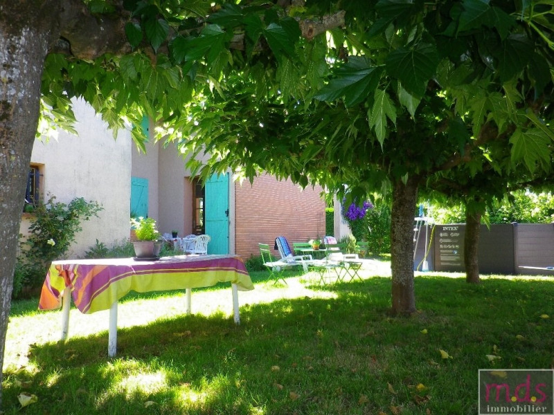 Deluxe sale house / villa Balma 498 000€ - Picture 3
