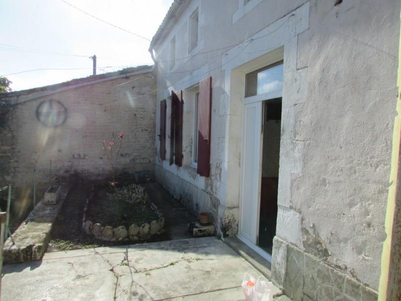 Sale house / villa Rouillac 68000€ - Picture 9