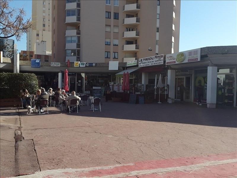 Commercial property sale shop Toulon 99000€ - Picture 1