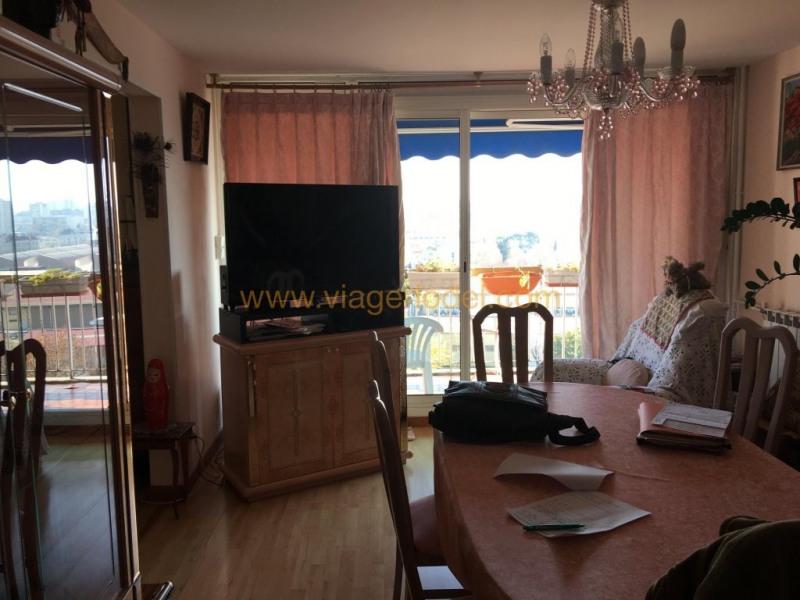 Lijfrente  appartement Marseille 14ème 55000€ - Foto 8