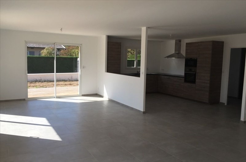 Sale house / villa Pont de veyle 313 000€ - Picture 2
