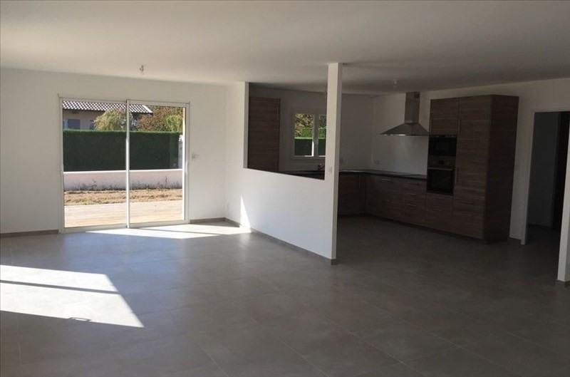 Vente maison / villa Pont de veyle 313000€ - Photo 2