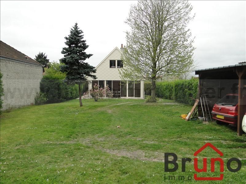 Revenda casa Le crotoy 165000€ - Fotografia 3