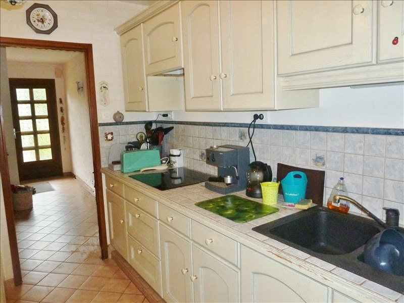 Sale house / villa L'isle d'abeau 324000€ - Picture 5