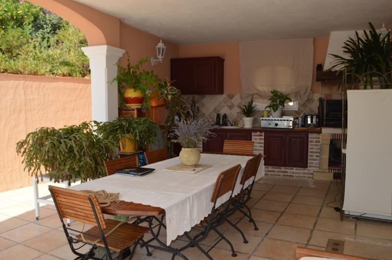 Vente de prestige maison / villa St aygulf 1417500€ - Photo 10