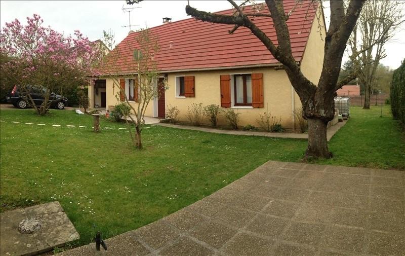 Vente maison / villa Mary sur marne 239000€ - Photo 1