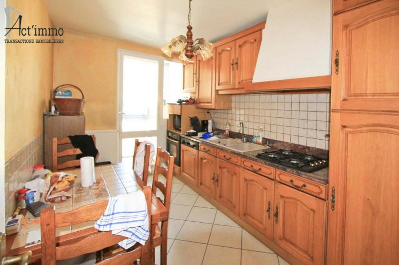 Vente appartement Seyssins 227000€ - Photo 3