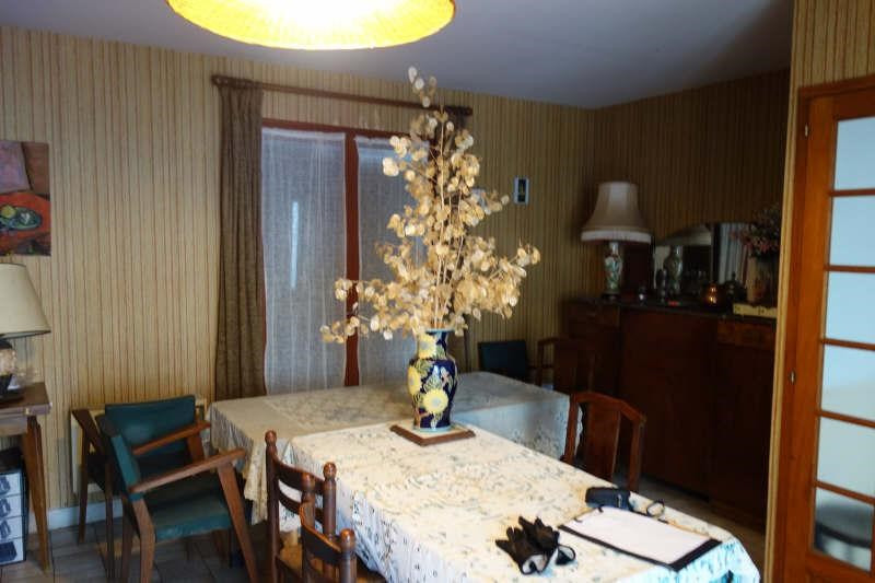 Vente maison / villa Linas 180000€ - Photo 2
