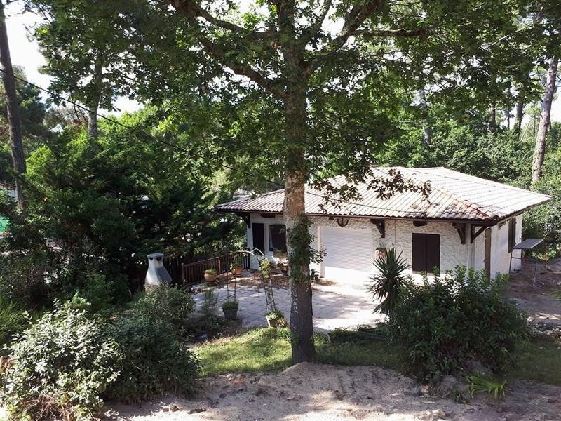 Sale house / villa Pyla sur mer 756000€ - Picture 1