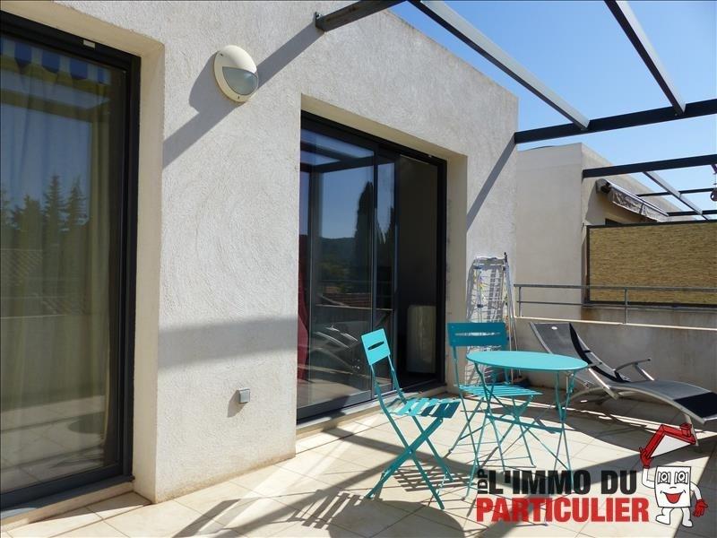 Vente appartement Vitrolles 159900€ - Photo 1