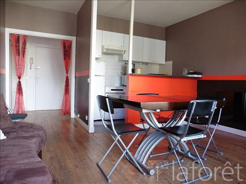 Vente appartement Lisieux 67000€ - Photo 1