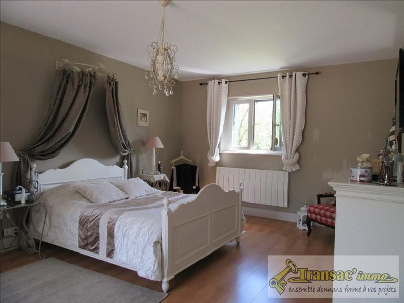 Vente maison / villa Augerolles 269 025€ - Photo 5