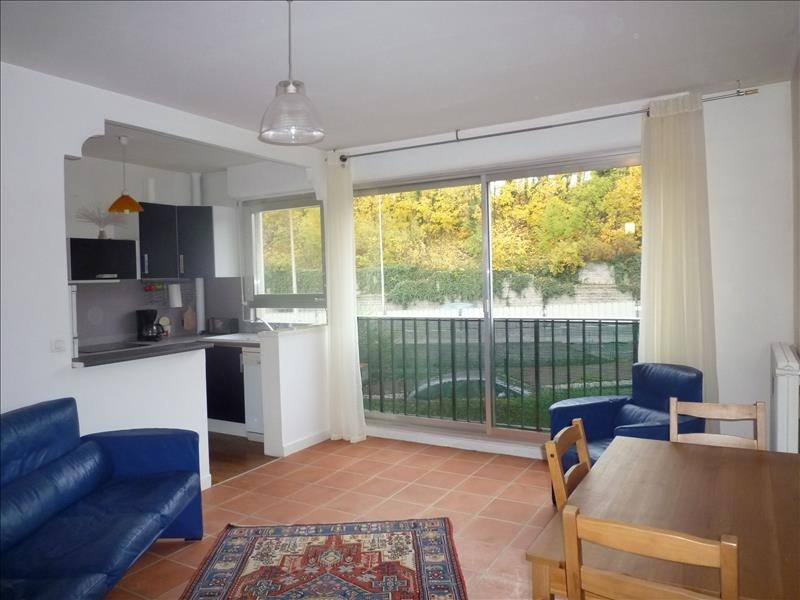 Vente appartement St maurice 230 000€ - Photo 1