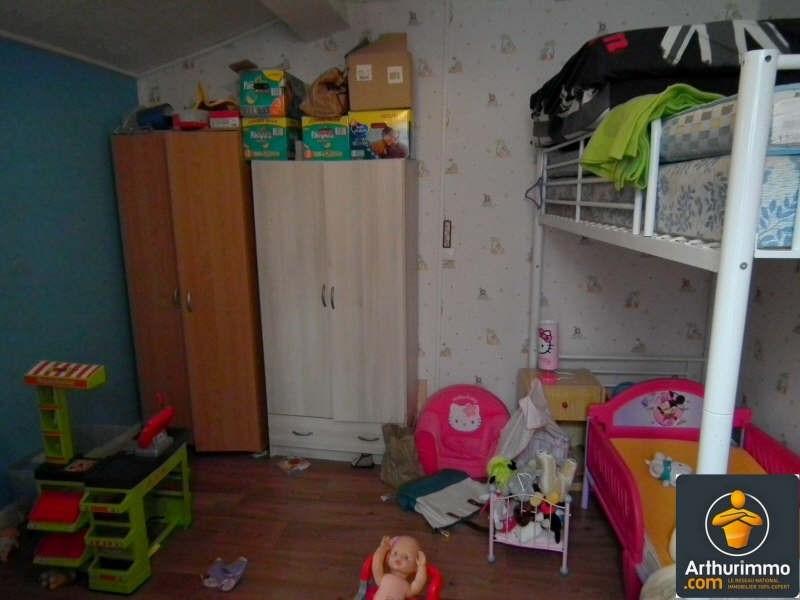Sale house / villa Matha 63600€ - Picture 8