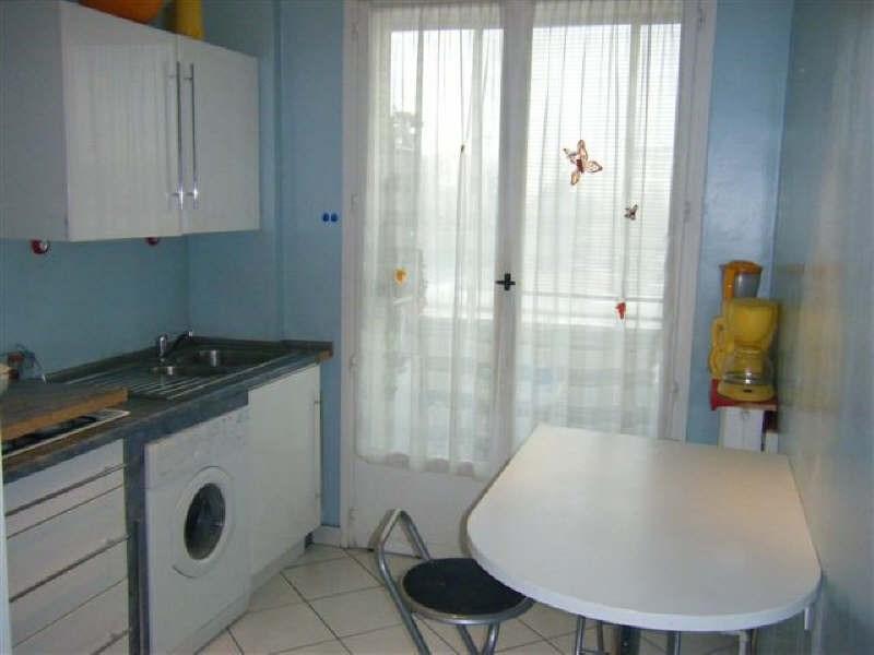 Vente appartement Villeurbanne 184500€ - Photo 3