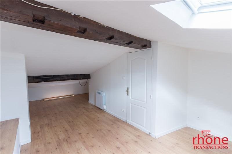 Vente appartement Lyon 1er 263000€ - Photo 8