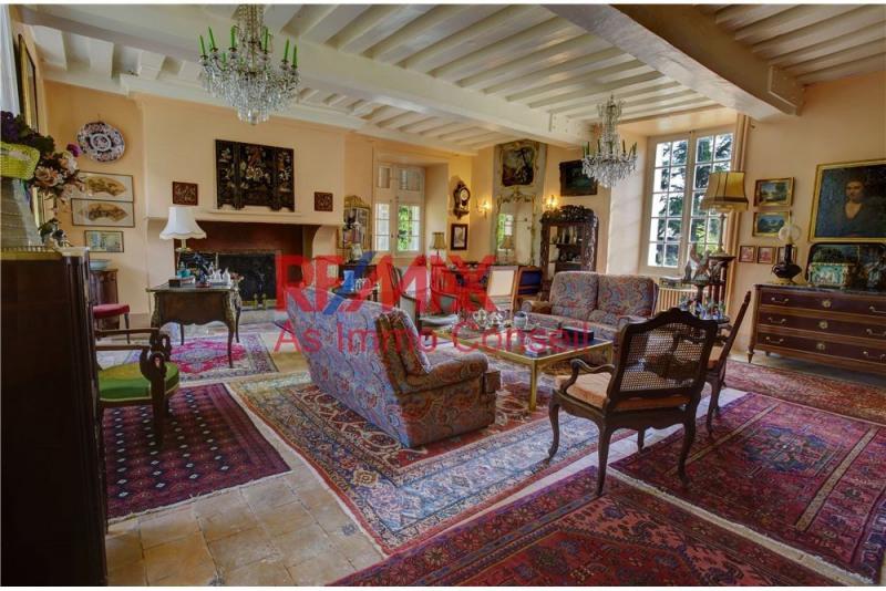 Vente de prestige hôtel particulier Dolus-le-sec 1520000€ - Photo 5