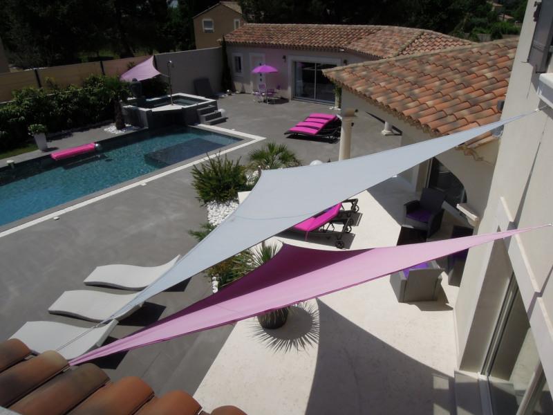 Deluxe sale house / villa Cabrieres d avignon 890000€ - Picture 16
