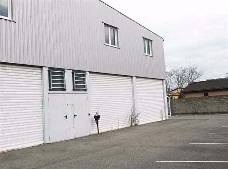 Location Local d'activités / Entrepôt Cugnaux 0