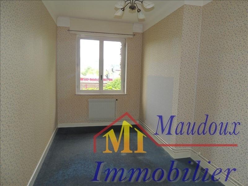 Sale apartment Vandieres 74000€ - Picture 4