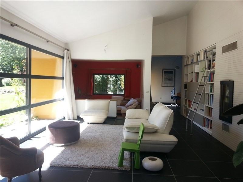 Vente maison / villa St symphorien 414960€ - Photo 3
