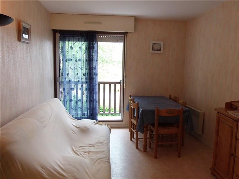 Sale apartment Blonville sur mer 79900€ - Picture 2