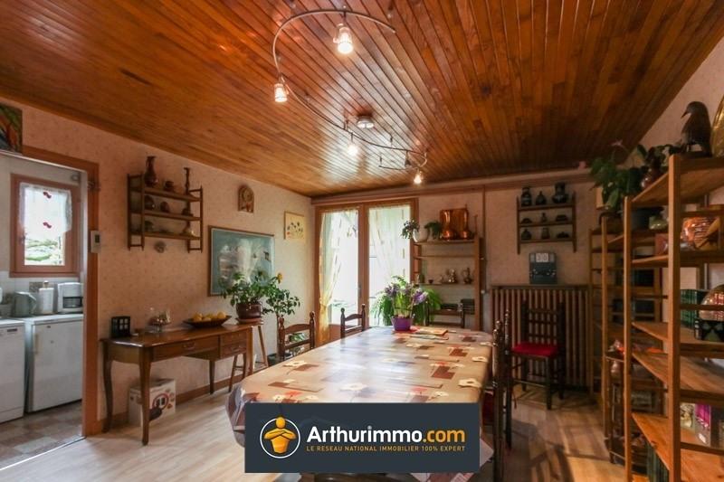 Sale house / villa Vezeronce curtin 165000€ - Picture 3