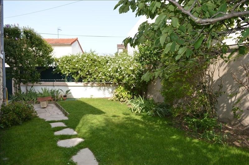 Vente maison / villa La varenne st hilaire 664000€ - Photo 6