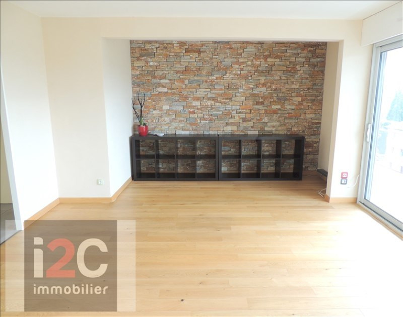 Sale apartment Prevessin-moens 335000€ - Picture 3