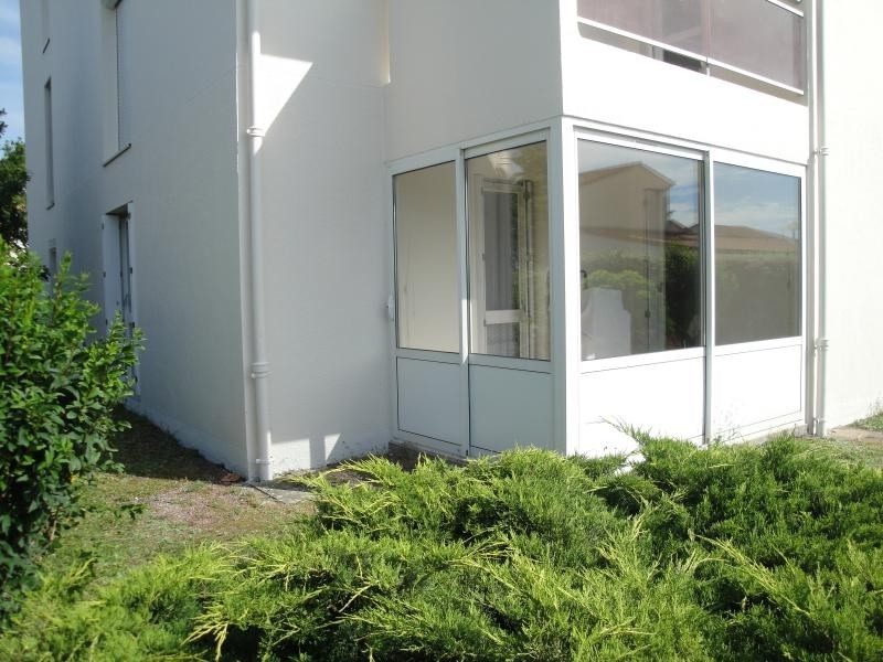 Vente appartement Niort 99 000€ - Photo 1
