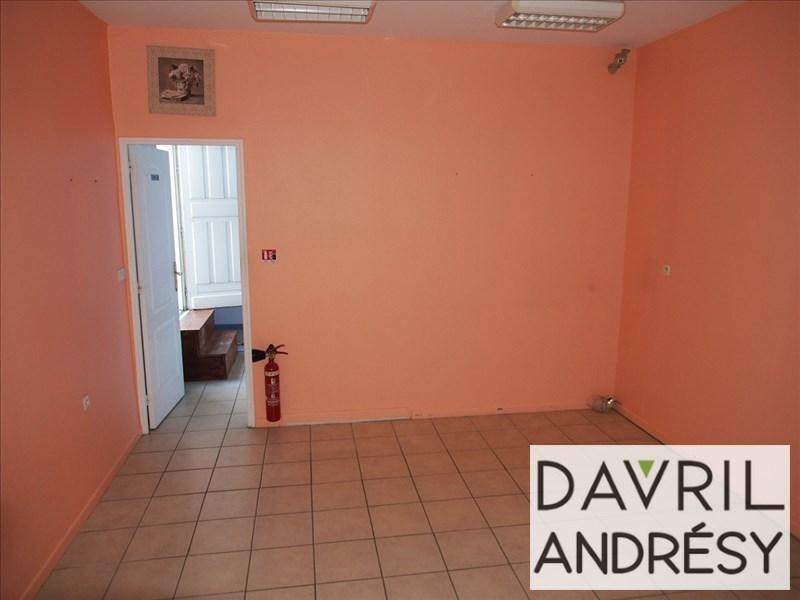Vente local commercial Andresy 129500€ - Photo 3