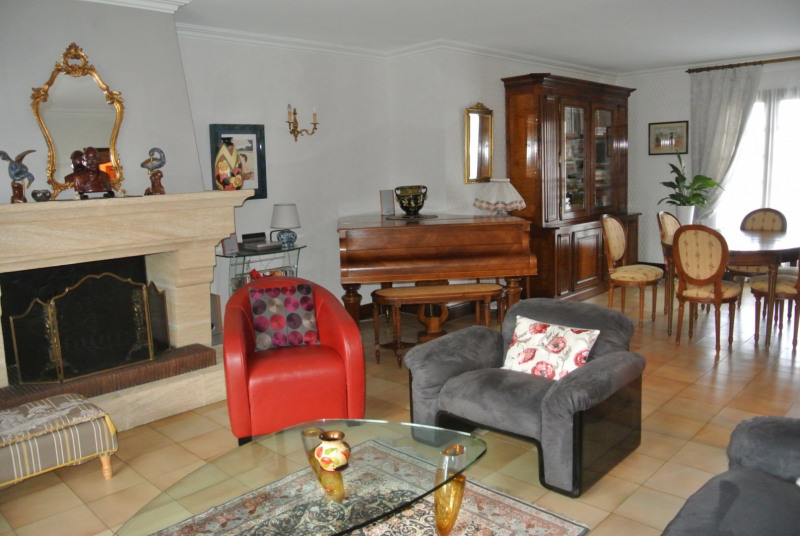 Vente maison / villa Villemomble 495 000€ - Photo 2