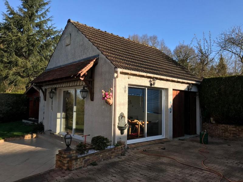 Sale house / villa Mouroux 260000€ - Picture 2