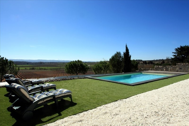 Vente de prestige maison / villa Carcassonne 563000€ - Photo 2