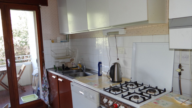 Vacation rental apartment Cavalaire sur mer 700€ - Picture 11