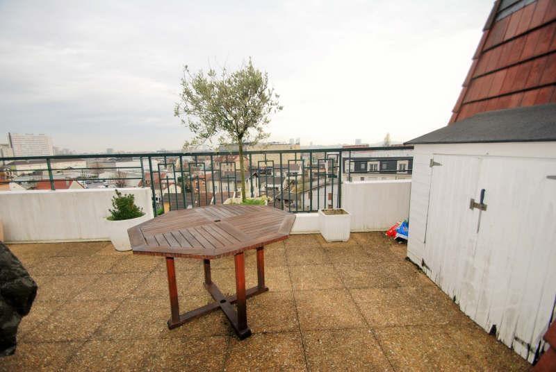 Vente appartement Bezons 370000€ - Photo 3