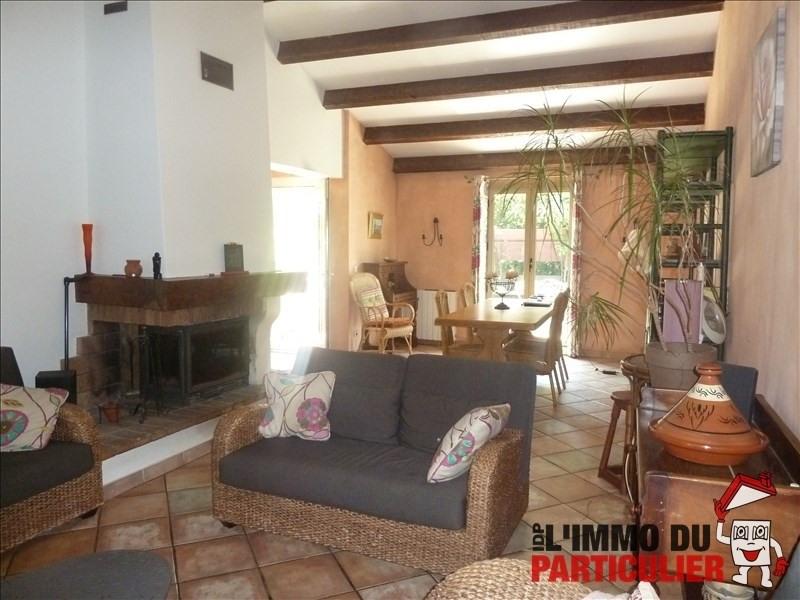 Sale house / villa Vitrolles 349000€ - Picture 2