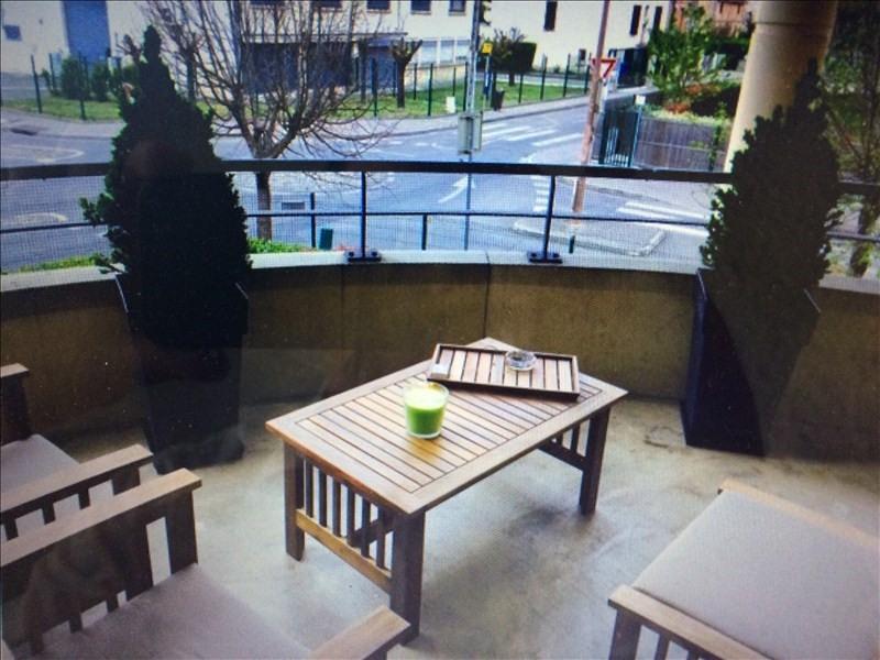 Sale apartment Toulouse 147000€ - Picture 5